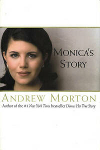 Morton, Andrew, Monica's Story, Very Good Book