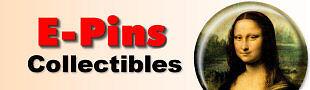 E-Pins Collectibles