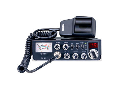 CB Radio Amplifiers Buyer's Guide