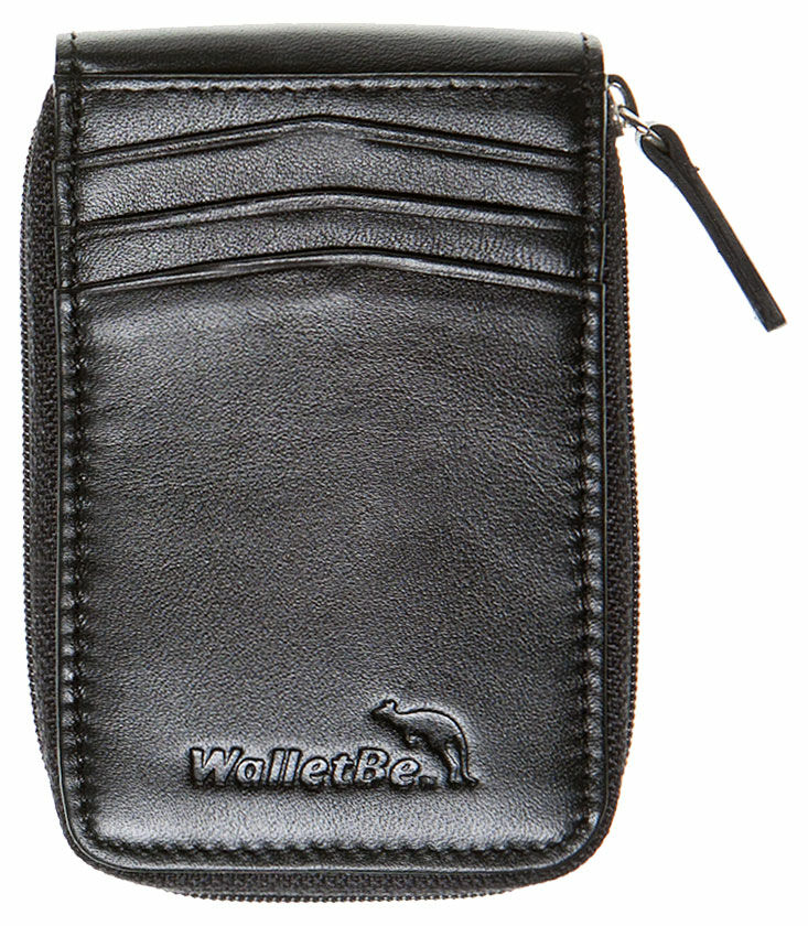 The Complete Guide to Buying a Men's ID Wallet