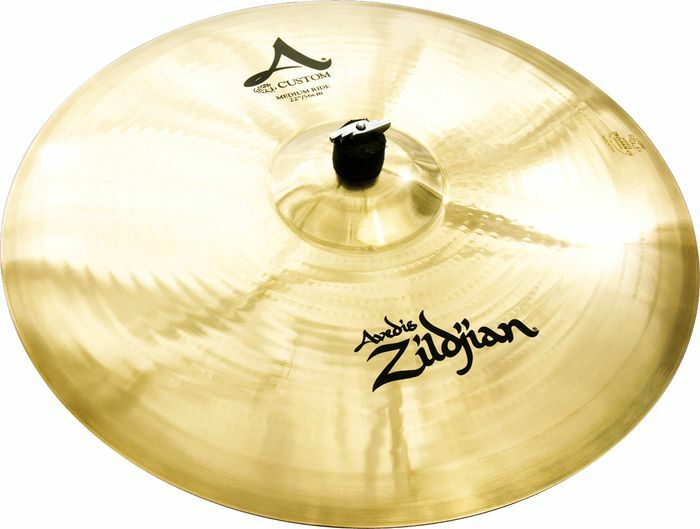 Ride Cymbal Buying Guide