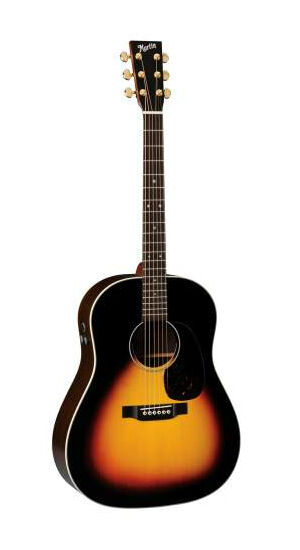 Your Guide to Buying a Vintage Electro-Acoustic Guitar