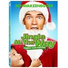 Jingle All the Way (DVD, 2007, Family Fun Edition)