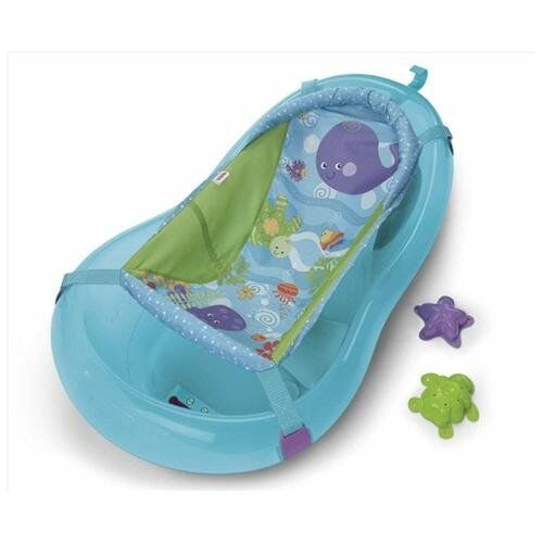 top 5 baby bath tubs of 2013 ebay. Black Bedroom Furniture Sets. Home Design Ideas