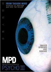 MPD-Psycho-III