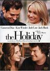 The Holiday (DVD, 2007) (DVD, 2007)