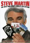 Steve Martin: The Wild and Crazy Comedy Collection (DVD, 2007, 2-Disc Set)