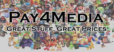 pay4media