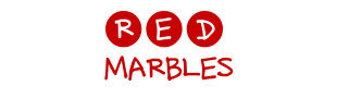 red-marbles