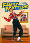 Family Matters - The Complete Second Season (DVD, 2012, 3-Disc Set)