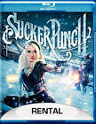 Sucker Punch (Blu-ray Disc)