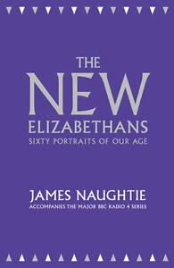 The New Elizabethans, James Naughtie