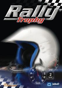 Rally-Trophy-PC-2003-DVD-Box-komplett-sehr-guter-Zustand