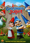 Gnomeo & Juliet (DVD, 2011)