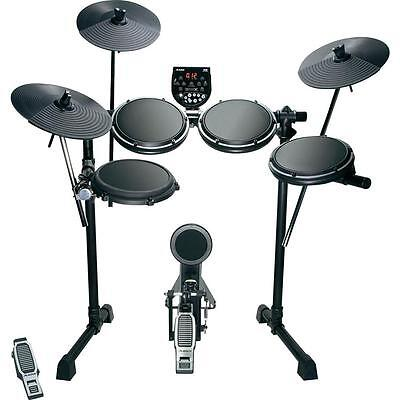 Electronic Drum Kit Buying Guide