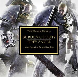 Burden-of-Duty-and-Grey-Angel-by-James-Swallow-John-French-CD-Audio-2013