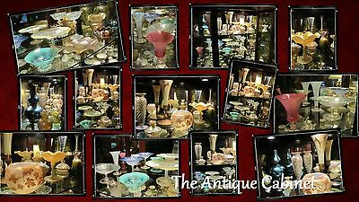 The Antique Cabinet