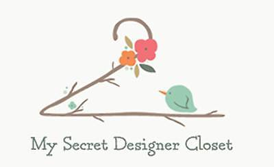 My Secret Designer Closet