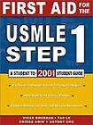 First Aid for the USMLE Step 1 by Chirag Amin, Tao Le and Vikas Bhushan (2000, Paperback)
