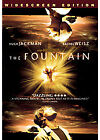 The Fountain (DVD, 2007, Widescreen)