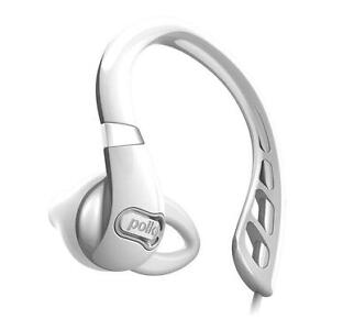 Polk Audio Ultrafit 500 Headphones - White (Ultrafit 500wht)