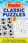 Puzzler  Classic Puzzles 2 by Carlton Books Ltd (Paperback, 2007) BRAND NEW BOOK