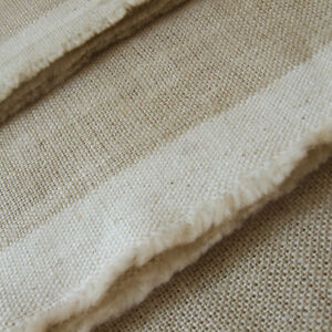 ECO-HEAVY-LINEN-FABRIC-NATURAL-UNBLEACHED-ORGANIC-FLAX