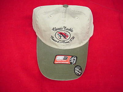 Imperial Fishing Hat North West Classic Logo Great