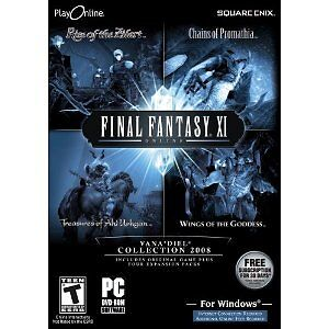 Final-Fantasy-XI-The-Vanadiel-Collection-Edition-PC-NEW-FACTORY-SEALED