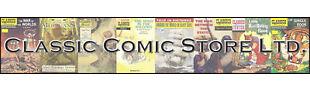 Classic Comic Store Ltd