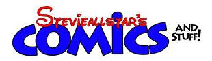 stevieallstar's comics and stuff
