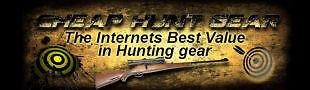 Cheap Hunt Gear
