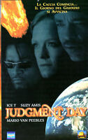 Judgment Day (1999) Vhs 1a Ed.eagle -  - ebay.it