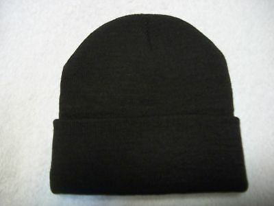 Xetra Winter Hats Acrylic Dark Brown Cap Thinsulate 3 M 40 Gram One Size
