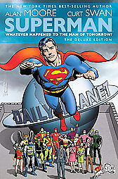 Superman-Whatever-Happened-to-the-Man-of-Tomorrow-Alan-Moore-2009-Hardcover