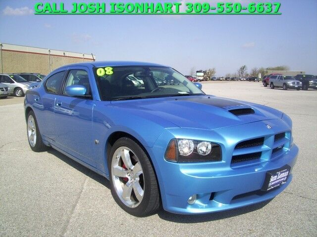 2008 dodge charger srt8 super bee b5 blue 196 of 1000. Black Bedroom Furniture Sets. Home Design Ideas