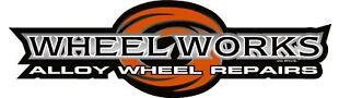 Wheel Works Alloy Wheel Repairs