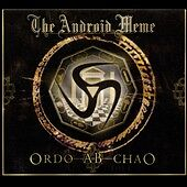 The-Android-Meme-Ordo-Ab-Chao-Digipak-CD-Jun-2011-Magna-Carta-NEW