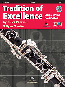 TRADITION-OF-EXCELLENCE-BOOK-1-BAND-METHOD-CLARINET