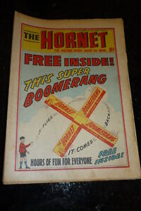 The-HORNET-Issue-374-07-11-1970-UK-Paper-Comic