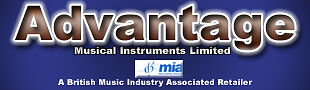 Advantage Musical Instruments Ltd