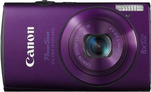 Canon 230 HS / PowerShot ELPH 310 HS