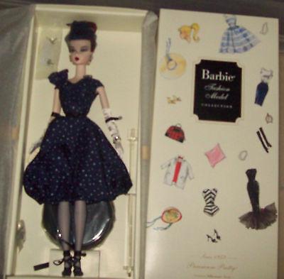 Bfmc Dealer Exclusive Parisienne Pretty Barbie Doll