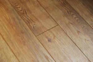 Comlaminate Flooring Packs : Details about LAMINATE FLOORING 15 PACKS OF 8MM NATUREL OAK V GROOVE