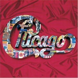 CHICAGO-The-Heart-Of-Chicago-1967-1997-CD-BRAND-NEW