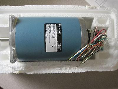 Superior Electric M093-ls07c2006 Motor M093ls07c20