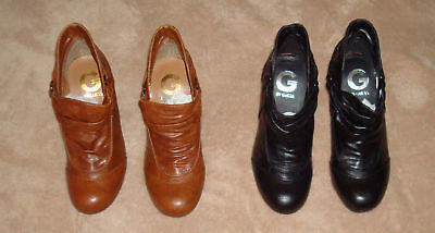 Guess Womens Revati Booties Boots Shoes 2 Colors