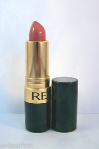 Revlon Lip Color Super Lustrous LipStick - Blushing Nude 637