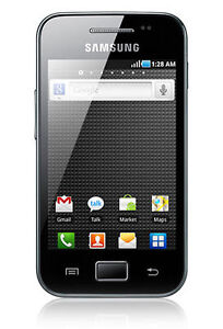 Samsung  Galaxy Ace GT-S5830T - Black Sm...