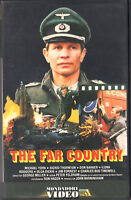 The Far Country. Il Paese Lontano (1986) Vhs 1a Ed. George Miller - miller - ebay.it